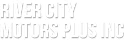 River City Motors Plus Inc Logo