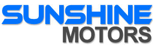 Sunshine Motors Logo