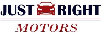 Just Right Motors Logo