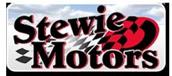 Stewie Motors Logo