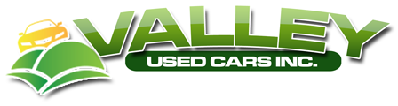 Valley Used Cars INC Logo