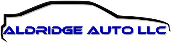 Aldridge Auto LLC Logo