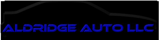 Aldridge Auto LLC Logo
