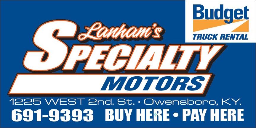 Specialty Motors Logo