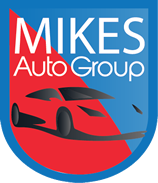Mike's Auto Group  Logo