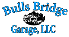Bulls Bridge Garage LLC Logo