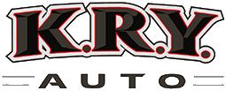 KRY Auto Logo