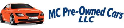 MC Pre-Owned Cars LLC Logo
