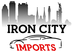 Iron City Imports Logo