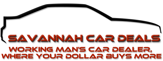Savannah Car Deals Logo