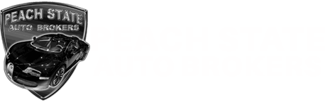 Peach State Auto Brokers Logo
