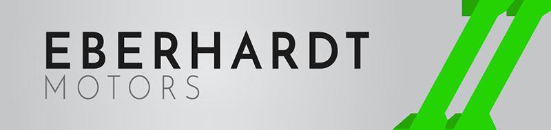 Eberhardt Motors Logo