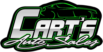 Cart's Auto Sales LLC Logo