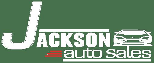 Jackson Auto Sales Logo