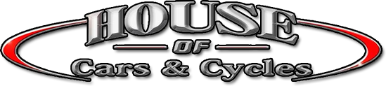 House of Cars & Cycles Logo