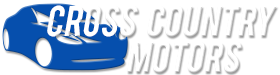 Cross Country Motors Logo