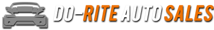 DO Rite Automotive Sales Logo