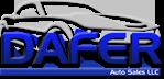 Dafer Auto Sales LLC Logo