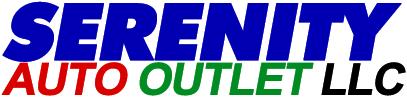 Serenity Auto Outlet LLC Logo