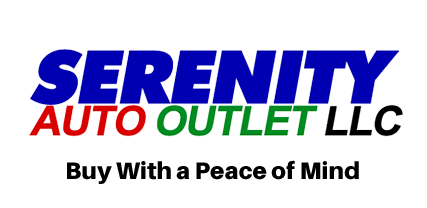 Serenity Auto Outlet Logo