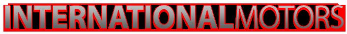 International Motors Logo