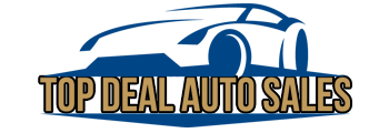 Top Deal Auto Sales Logo