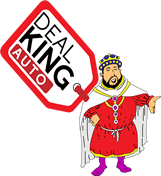 Deal King Auto Logo