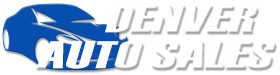 Denver Auto Sales Logo