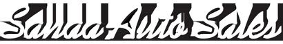 Sanaa Auto Sales Logo