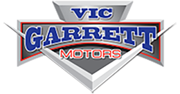 Vic Garrett Motors, Inc. Logo
