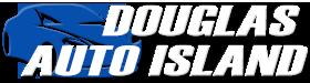 Douglas Auto Island Logo