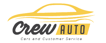 The Crew Autos  Logo