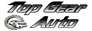 Top Gear Auto LLC Florissant Logo