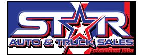 Star Auto & Truck Sales Logo