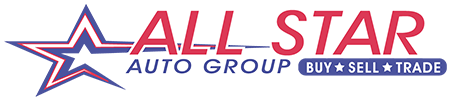 All Star Auto Group LLC Logo