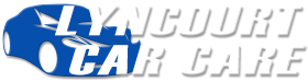 Lyncourt Car Care Logo