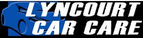 Lyncourt Car Care Logo