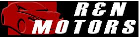 R & N Motors Logo