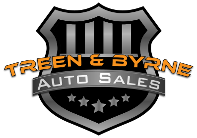 Treen And Byrne Auto Sales, Inc. Logo