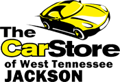The Car Store of West Tennessee - Jackson Logo