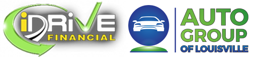 iDrive Financial Logo