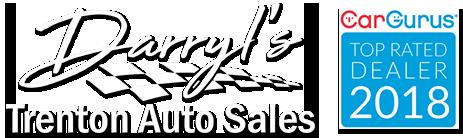 Darryl's Trenton Auto Sales Logo