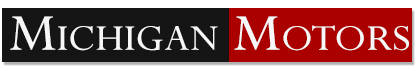Michigan Motors Logo