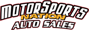 MotorSports Nation Auto Sales Logo