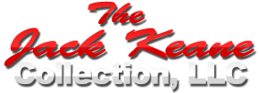 The Jack Keane Collection, LLC Logo