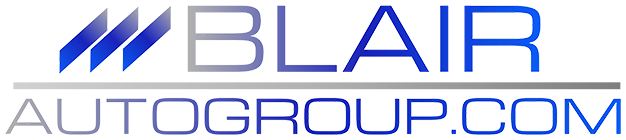 Blair Auto Group Logo