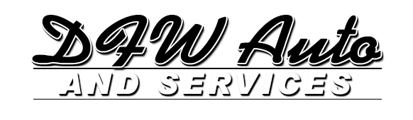 DFW Auto and Services Logo
