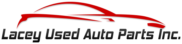 Lacey Used Auto Parts Inc. Logo