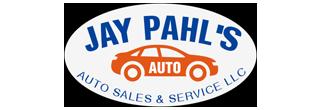 Jay Pahl's Auto Sales & Service LLC Logo