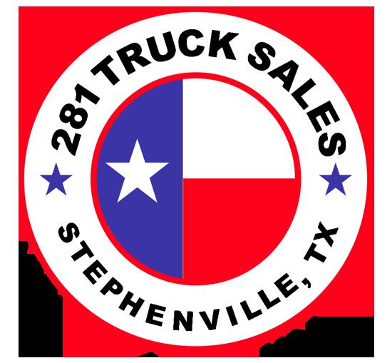 281 Truck Sales Logo